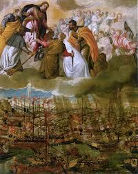 Der wunderbare Sieg von Lepanto