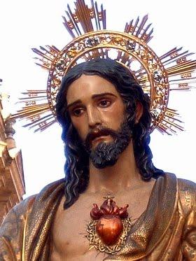 Stellen wir die Familien unter dem Schutz des Heiligsten Herzen Jesu