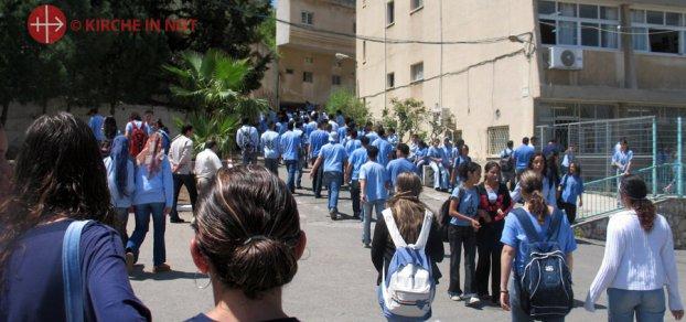 Christliche Schulen bleiben geschlossen