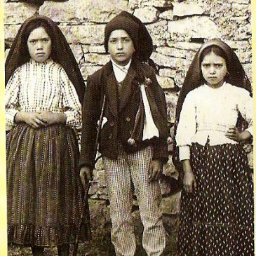 Fatima: Mit der Herde auf die Berge