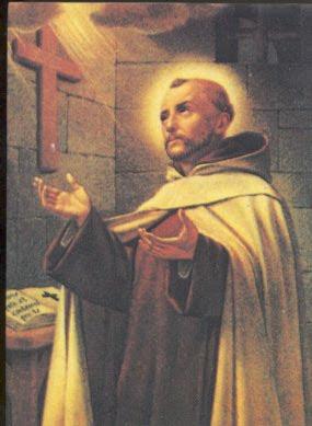 Fest des hl. Johannes des Täufers