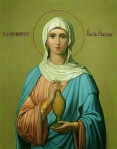 Maria Magdalena 2