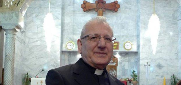Botschaft von Patriarch Sako