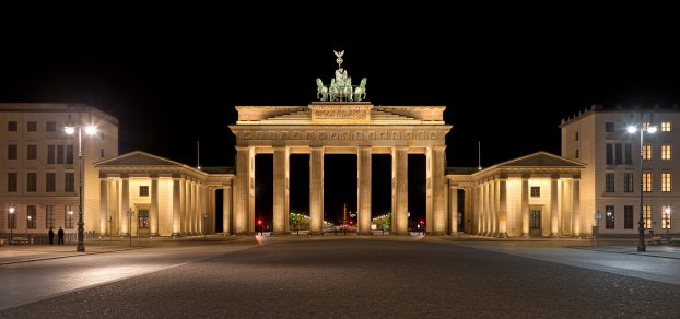 Anschlag auf kath. Pfarre in Berlin