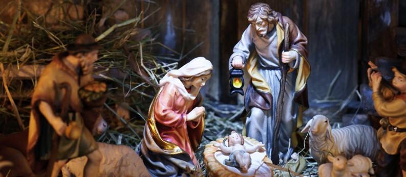Weihnachten für verfolgte Christen in Irak und Syrien
