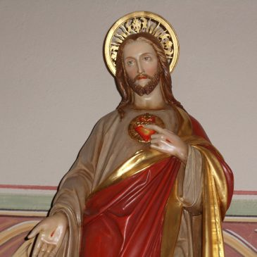 Besonders Aktuell: Akt des Vertrauens auf die Göttliche Barmherzigkeit