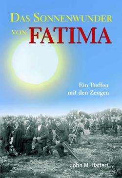 Buch: Das Sonnenwunder von Fatima