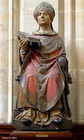 Hl. Germanus von Auxerre – 31. Juli
