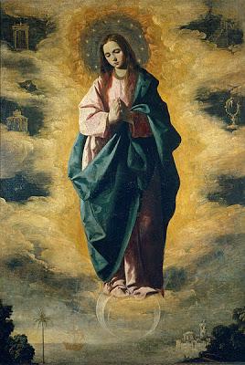 """MARIA ist die """"Tochter Zion"""" und der Kirche"""