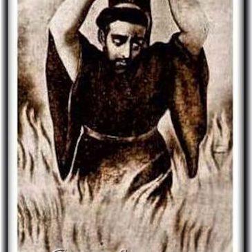 Tgaesheilige 3. September: Sel.. Bartolomeo Gutérez und Gefährten