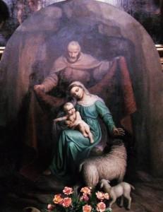Heilige Familie (3)