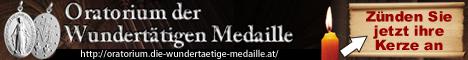 Oratorium der Wundertätigen Medaille